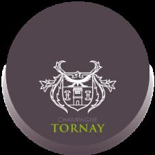 CHAMPAGNE BERNARD TORNAY à Bouzy – France